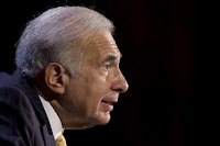 Activist investor Carl Icahn: Ackman on HLF are simply rantings of a sore loser