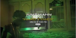 New Video: Jumpmann Bean - Hard Tymes