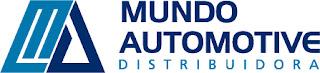 Criação Logotipo Distribuiddora de Peças Automotivas