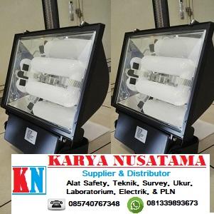 Jual Lampu Sorot Induksi LVD 80 Watt Terbaru di Jakarta