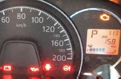 Tips Menghemat BBM Untuk Kendaraan Bermotor Full Injection