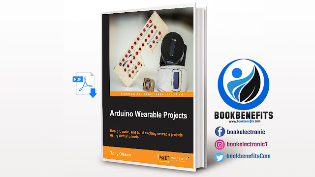 Free Download Arduino Wearable Projects pdf