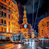 5 Kota Cantik di China Saat Malam Hari