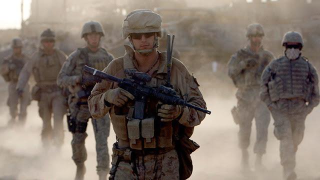 """Coronel retirado estadounidense revela por qué el Ejército de EE.UU. se """"está desmoronando"""""""