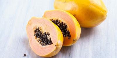 Tem Na Web - Muffin de Mamão e os beneficios do mamão papaia