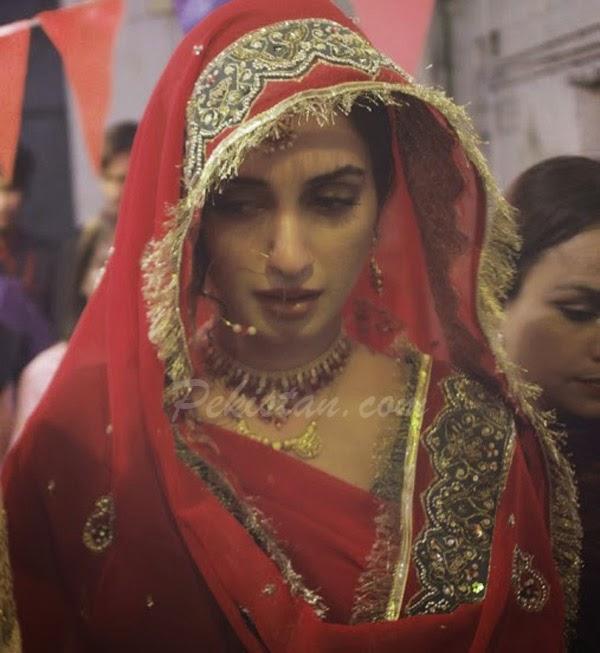 New Pakistani Movie Poora Chand Starring Fahad Mustafa