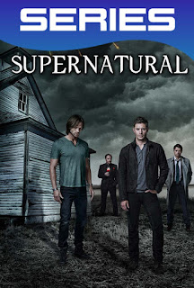 Supernatural Temporada 9 Completa HD 1080p Latino-Ingles