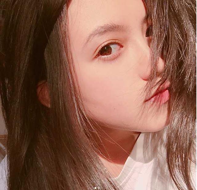 Nữ sinh 10x Đà Lạt sở hữu vẻ ngoài xinh xắn tựa thiên thần