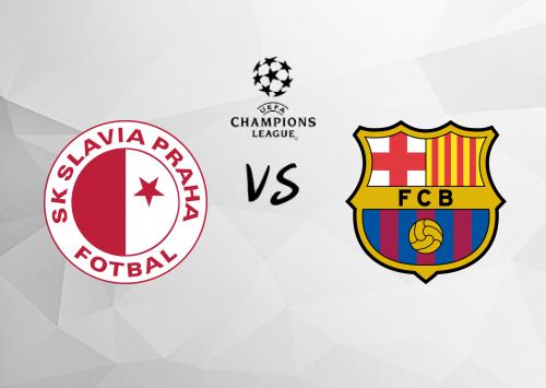 Slavia Praha vs Barcelona  Resumen y Partido Completo