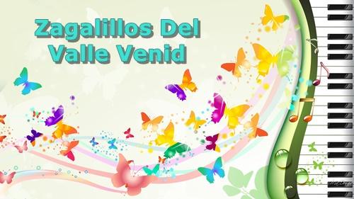 Zagalillos Del Valle Venid