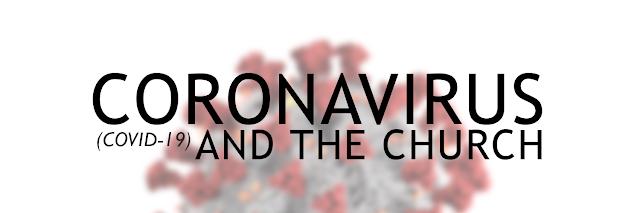 Vasárnapi Istentisztelet - Coronavirus Updates