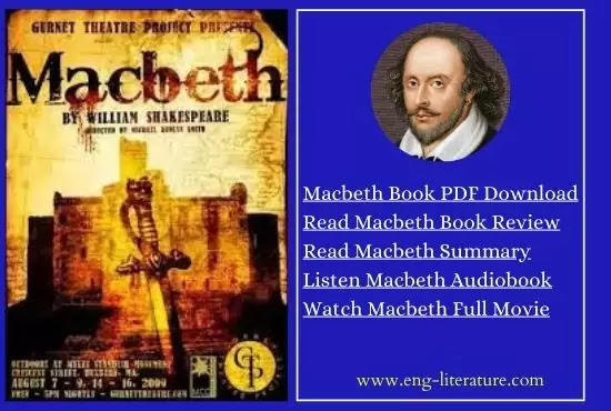 Free Macbeth PDF Download, Macbeth E-Book, Review, Synopsis, Audiobook, Movie