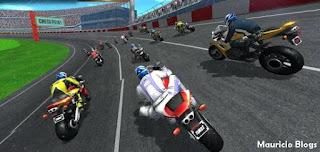 juegos de motos de carreras para android