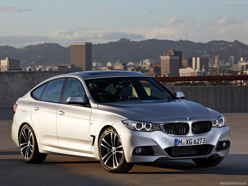 BMW 3-Series Gran Turismo (2014) Wallpapers ~ HD WALLPAPERS