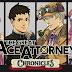 The Great Ace Attorney Chronicles - les joueurs sont conviés au tribunal dès aujourd'hui !
