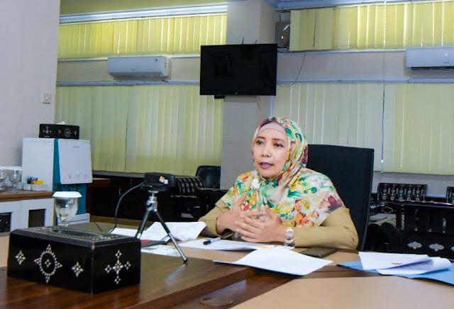 Wagub NTB Tegaskan Pentingnya Dukungan Keluarga untuk Perempuan