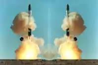 الصاروخ الباليستي R36.