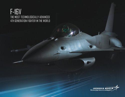تايوان ترغب بشراء مقاتلات F-16V جديده لتحل محل مقاتلاتها المتقادمه نوع F-5  Taiwan%2BPresident%2BTsai%2BIng-wen%2Bconfirms%2Brequest%2Bto%2Bbuy%2Bnew%2BF-16s