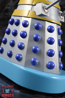 Doctor Who 'The Jungles of Mechanus' Dalek Set 07