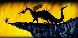 Our Daily Bread (ODB) + Insight: 10 October 2020 - Fighting Life's Dragons