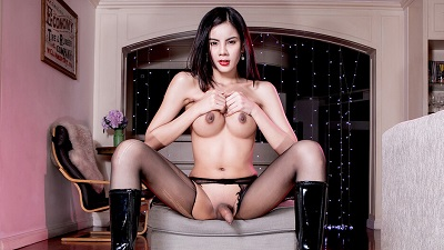 Franks-tgirlworld – Sultry Honey