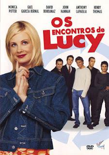 Baixar Torrent Os Encontros de Lucy Download Grátis