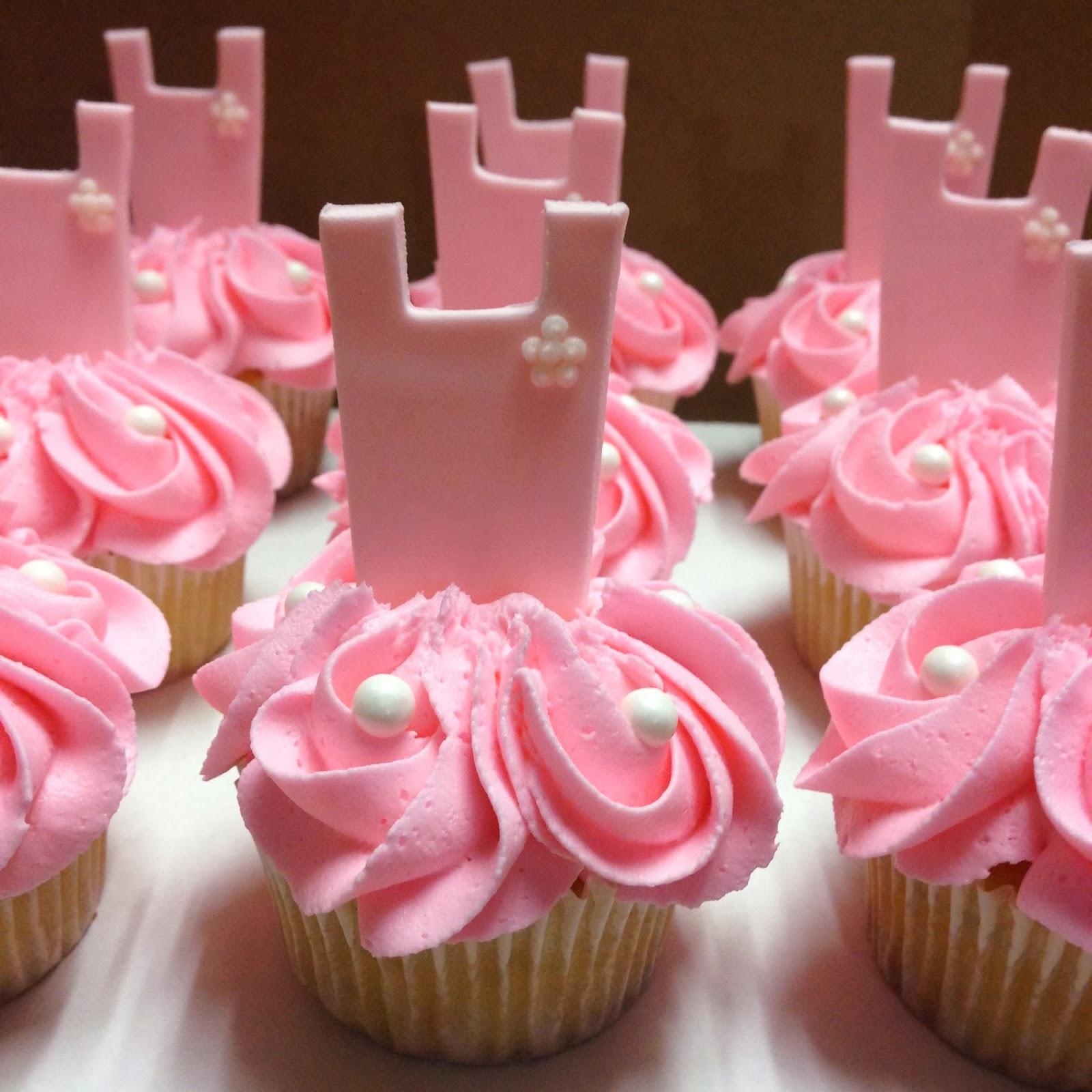 Cakes By Mindy Tutu Cupcakes