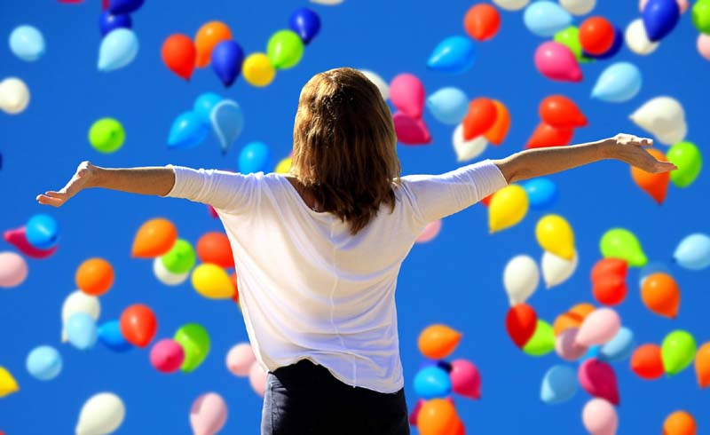 8 Tips To Increase Happiness In Your Everyday Life