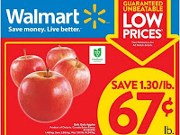 Walmart Supercentre Weekly Flyer valid June 4 - 10, 2020