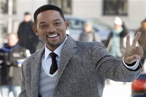 hip hop artiste and actor will smith