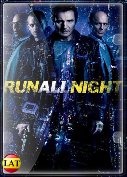 Una Noche Para Sobrevivir (2015) DVDRIP LATINO