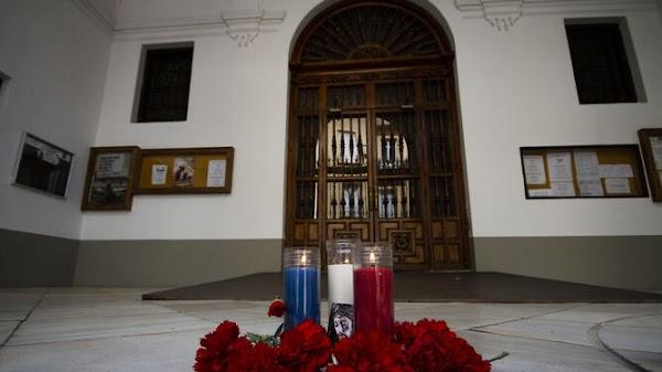 Esta es la Agenda de este Lunes Santo en Granada