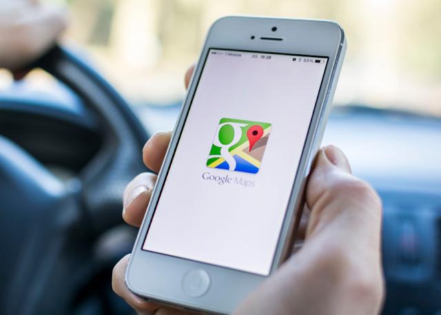 تحديث خرائط Google يجلب ميزة مشاركة ETA في الوقت الحقيقي