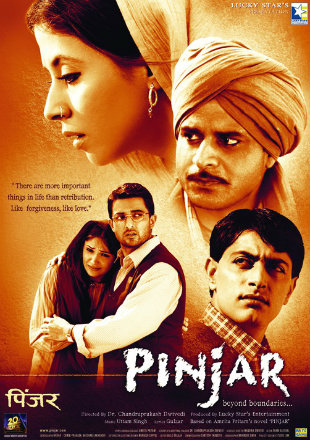 Pinjar 2003 Full Hindi Movie Download