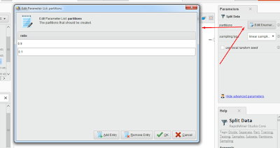 Tutorial RapidMiner