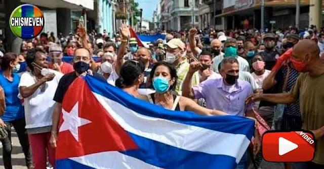 Cubanos podrían terminar tan mal como Venezuela si los engañan con un cuento de Diálogo