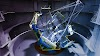Sixth monolithic mirror fabricated for Magellan Telescope