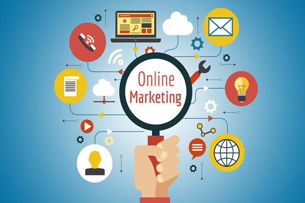 Marketing Strategies for Online Gaming