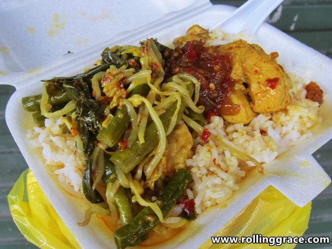 must-try Halal Dishes in Brunei