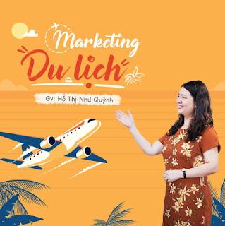 Nghệ thuật Marketing ngành du lịch ebook PDF-EPUB-AWZ3-PRC-MOBI