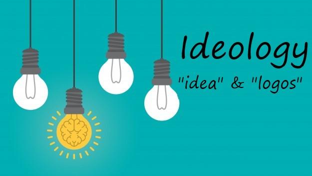 Pengertian Ideologi, Ciri-Ciri Ideologi, dan Jenis-Jenis Ideologi