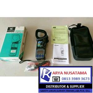 Jual Kyoritsu 2003A Digital Tang Ampere Clam Meter di Malang