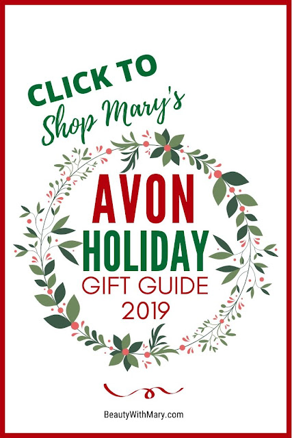 Avon Gift Guide for Stocking Stuffers