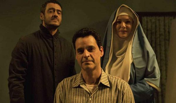 Divaldo, o Mensageiro da Paz - filme brasileiro