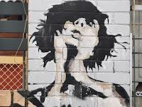 Newtown Street Art | Darley Ln