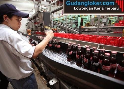Lowongan Kerja Terbaru Coca-Cola Amatil Indonesia