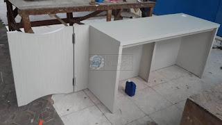 Frontdesk - furniture kantor
