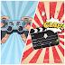Cinéma, vidéo & jeu à la maison : semaine 1