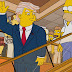 The Simpsons and Time Travel : Is Matt Groening a Time Traveler ?!