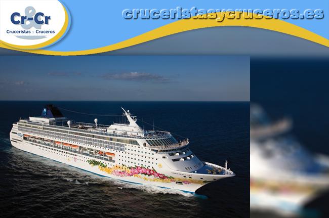 ► Norwegian Cruise Line ofrecerá cruceros a Cuba hasta diciembre de 2017